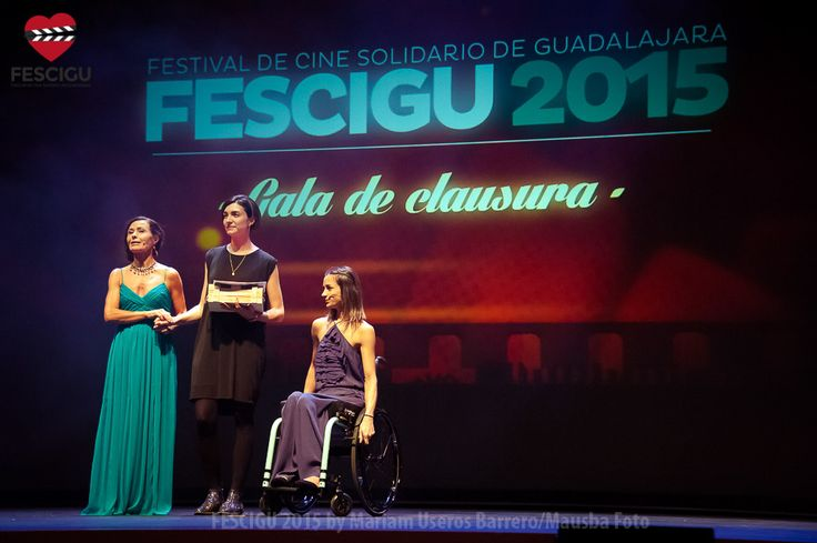 Montse de la Cal, Amira Helene y Aurelia Fernández Rousselot. Fecha: 03/10/2015. Foto: Mariam Useros Barrero/Mausba Foto.