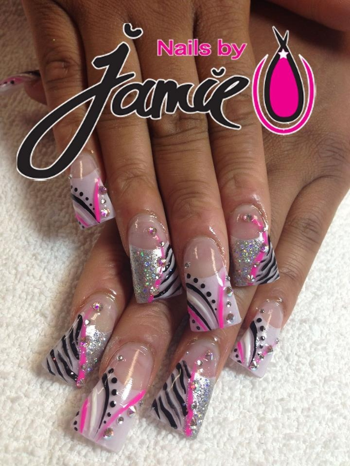 Duck Nails  Follow Nails by Jamie on Instagram! NailPro97401