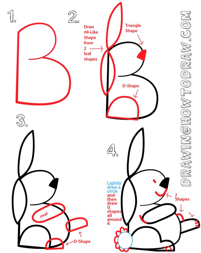 How To Draw Animals For The Kids Pinterest Drawings Word