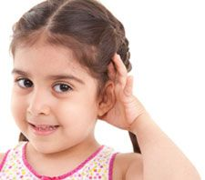 how to create listening interest to kids