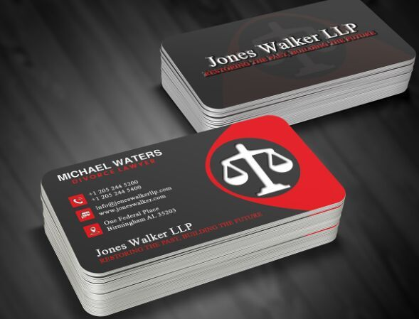 Free Lawyer Business Card Template Psd Titanui Lawyer Business Card Business Card Mock Up Free Business Card Mockup