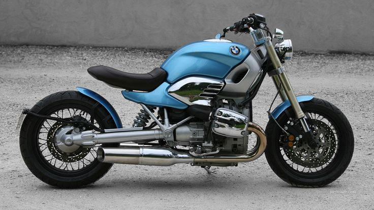 Motorcycles wallpapers Lazareth BMW R1200C 2015 - Motorcycle wallpapers