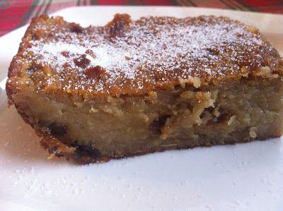 Cooking with Madame Sara: Pain Patate (Haitian Sweet-potato Pie)