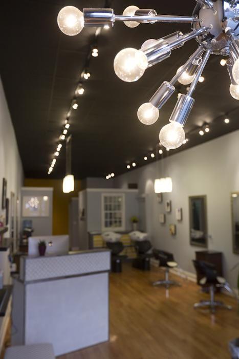 44 best Salon Lighting images on Pinterest | Salon ...