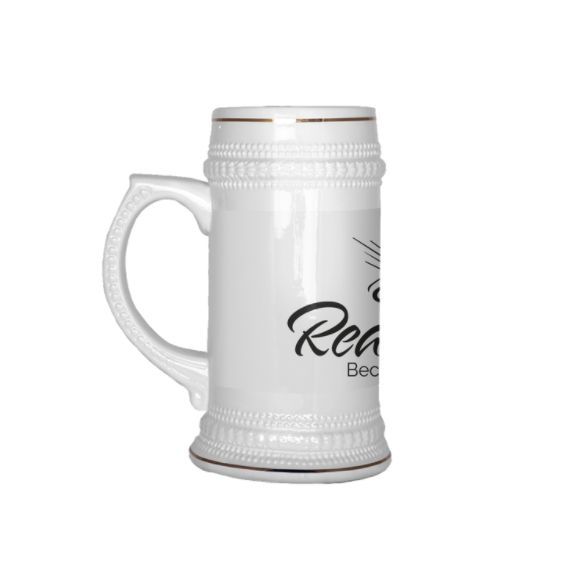 Rear Tone Beer Stein #RearTone #beer #punk #accessories