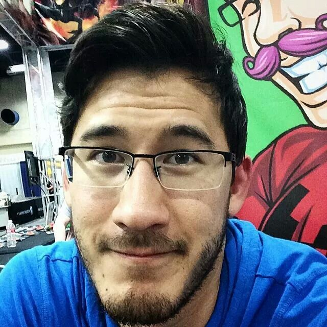 Markiplier - Online Personalities - Pretty Ugly Little Liar Markiplier