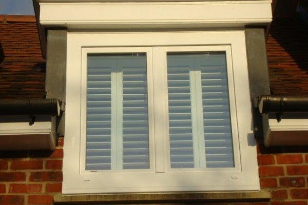 tilt and turn Intenorm window installation