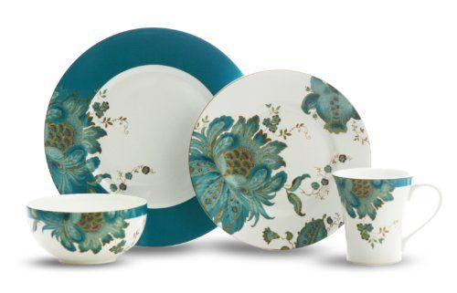 222 Fifth Eliza 16-Piece Dinnerware Set, Teal 222 Fifth https://www.amazon.com/dp/B008AX3IIA/ref=cm_sw_r_pi_dp_x_wH.GzbGX4P7W1