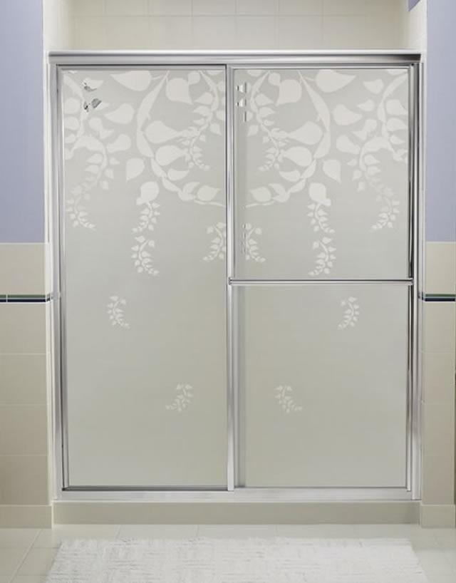 sterling shower enclosure parts