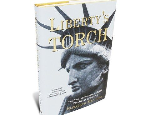 The Statue of Liberty: The Untold Story
