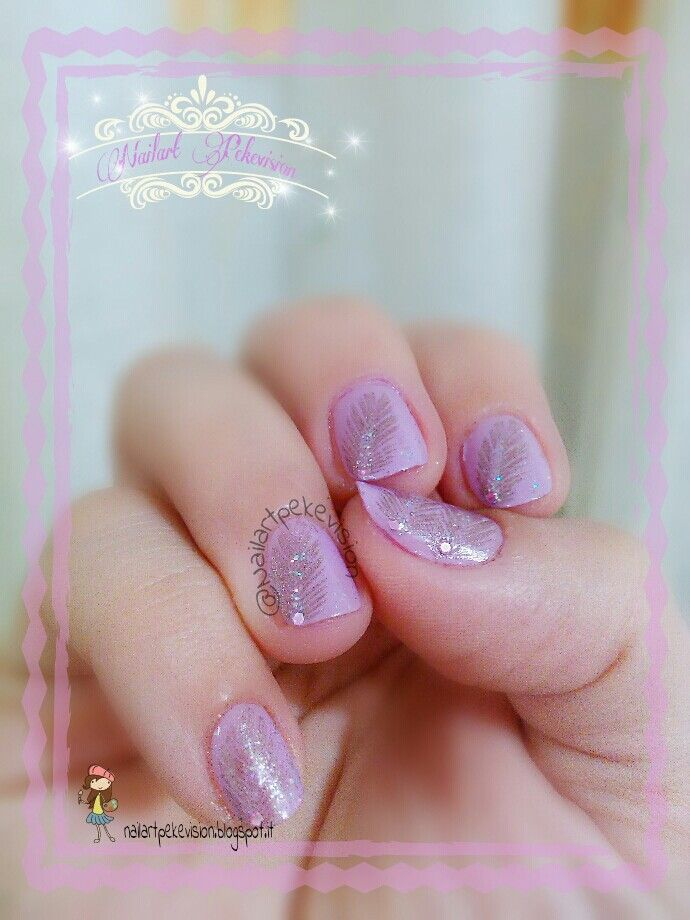 Nails of the Day / Uñas del Dia