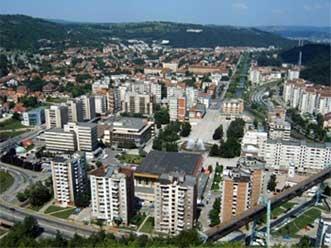 Resita, Romania (Born)