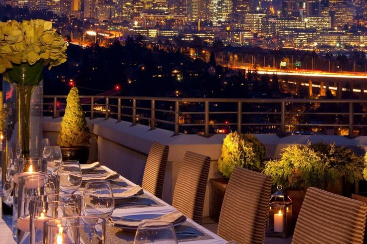 Seattle's Best Hotels and Lodging: The Best Seattle Hotel Reviews: 10Best