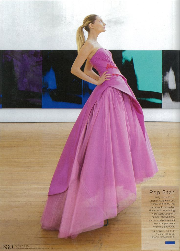 PUBLICATION | Martha Stewart Weddings | STORY | Works of Art | EDITOR | Suzy Menkes | PHOTOGRAPHER | Todd Eberle | FEATURE | Spring , Fall 2014