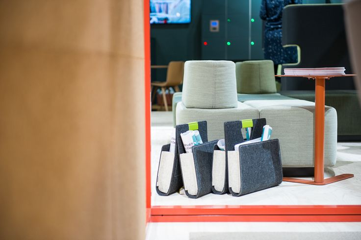 office bag designed by Iiro Viljanen