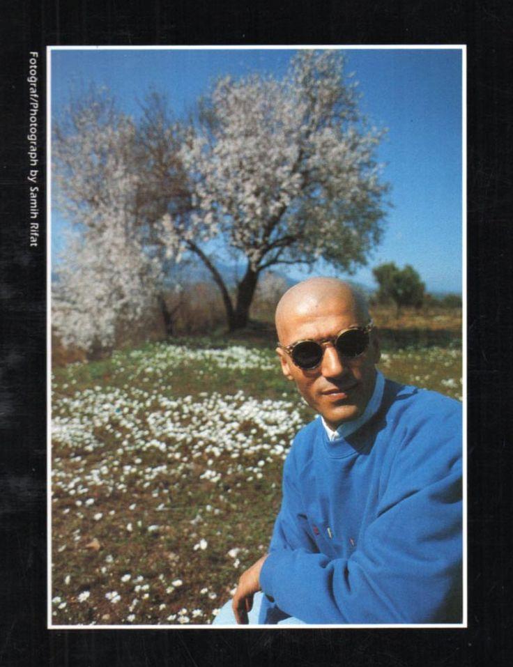 Şahin Kaygun, Photo: Samih Rifat (Erdinç Bakla archive)