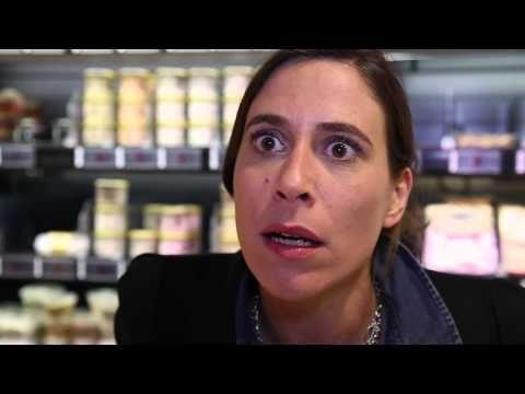 Ce que disent les gens pendant les courses - YouTube
