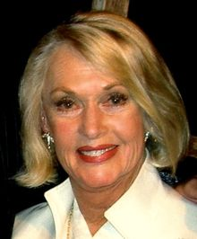 "Tippi Hedren (actress who starred in Hitchcock's ""The Birds"" and ""Marnie"", Melanie Griffith's mother),The Shambala Preserve"