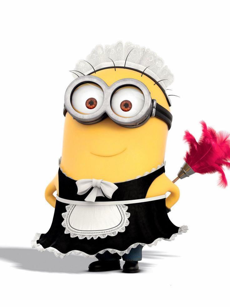 maid minion