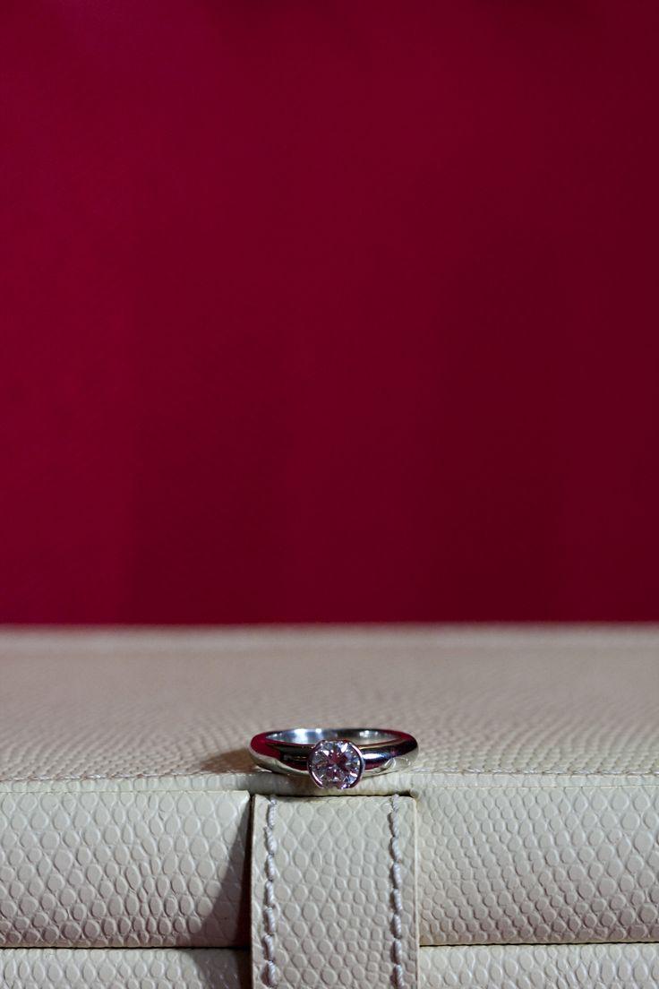 Simple, classic ring. http://nathanieledmunds.com/ #Indianapolisphotographer #weddingphotographer #Indianapolisphotography  #weddingphotography