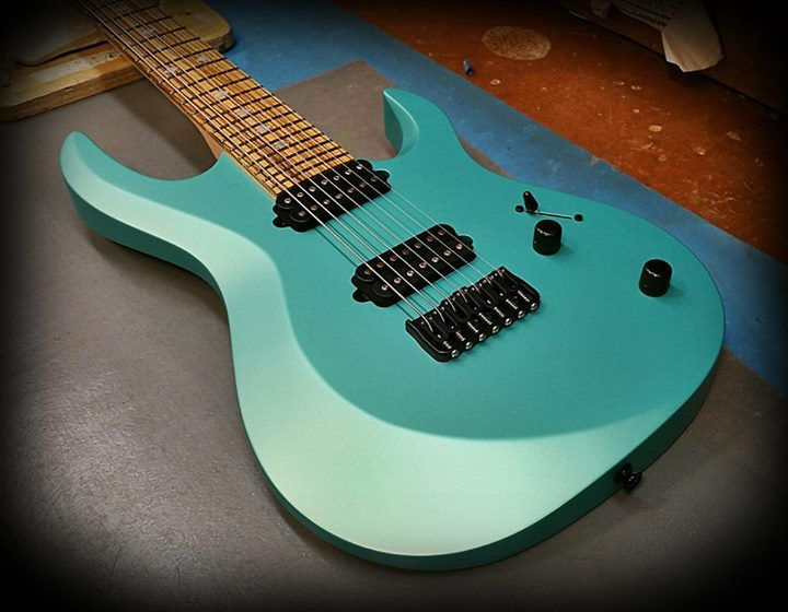 183 best music guitar carvin kiesel images on pinterest unique guitars electric guitars and. Black Bedroom Furniture Sets. Home Design Ideas