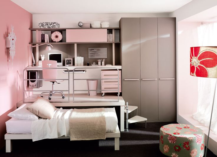 Teenager Bedroom Ideas New 85 Best Teen Bedroom Images On Pinterest  Youth Rooms Nursery Review