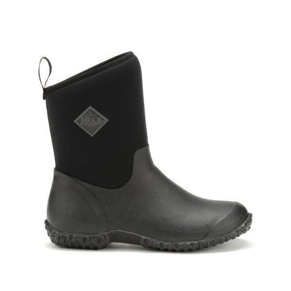 Women's Muckster II Mid | Womens muck boots, Boots, Muck