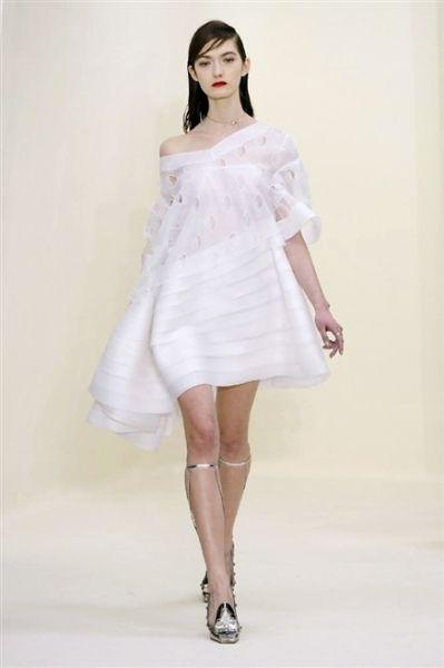 Christian Dior - Parigi - Primavera-Estate 2014 Alta Moda