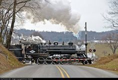 Steam Crossing