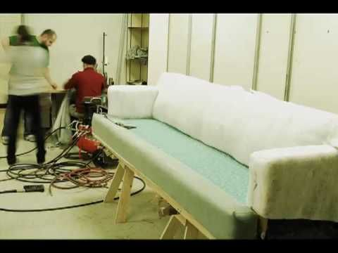 couch upholstery time lapse? Hmm this makes me wonder if I should start the adventure of reupholster my sofas....