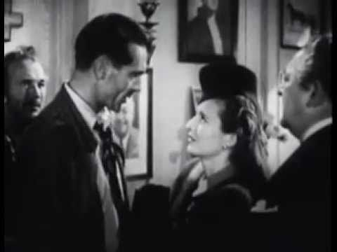 Starring: Gary Cooper, Barbara Stanwyck - Directed by: Frank Capra- Some people compare this movie to It's a Wonderful Life. This movie was made in 1941 but ...