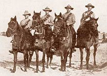 New Zealand Mounted Rifles Brigade - Wikipedia, the free encyclopedia