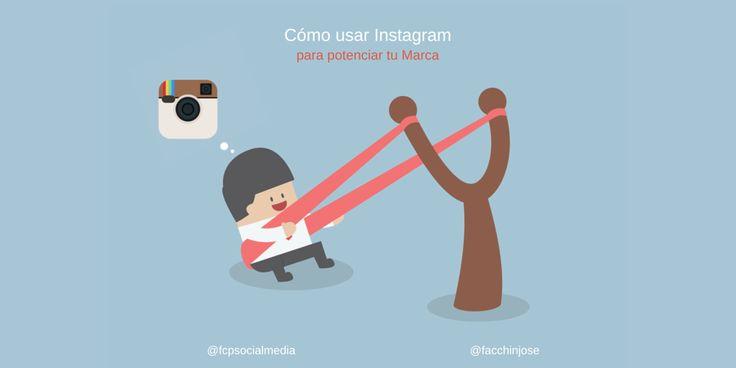 ¿Cómo utilizar Instagram en la estrategia de marketing de tu Marca?
