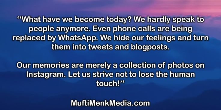 Muftimenkmedia.com – See website for Video / Audio and Quotes   Mufti Menk Quote… – quotes