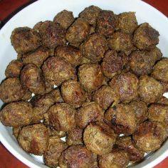 Helpot lihapullat - Kotikokki.net - reseptit