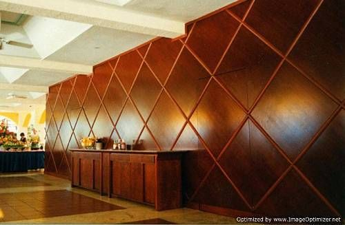 80 Best Wall Panel Images On Pinterest Wall Cladding Wall Design And Facades