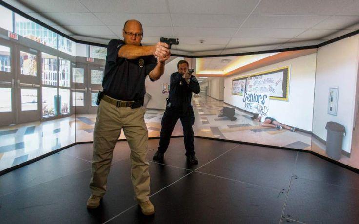 911 dispatcher training simulator