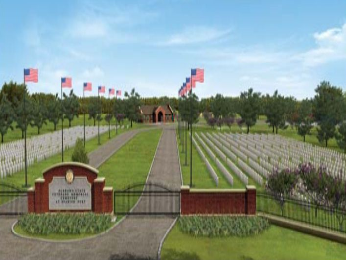 alabama state veterans cemetery spanish fort #obituaries #deathnotices #vitalrecords  #cemeteryrecords #genealogy #genealogist #freegenealogysites