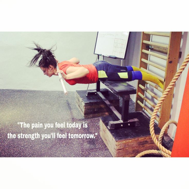 """""""The pain you feel today is the strength you will feel tomorrow."""" #weightlifting #motivation #quotes #fitnessquotes #fitnessmotivation #flexbase"""