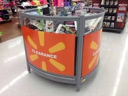 Image result for clearance displays