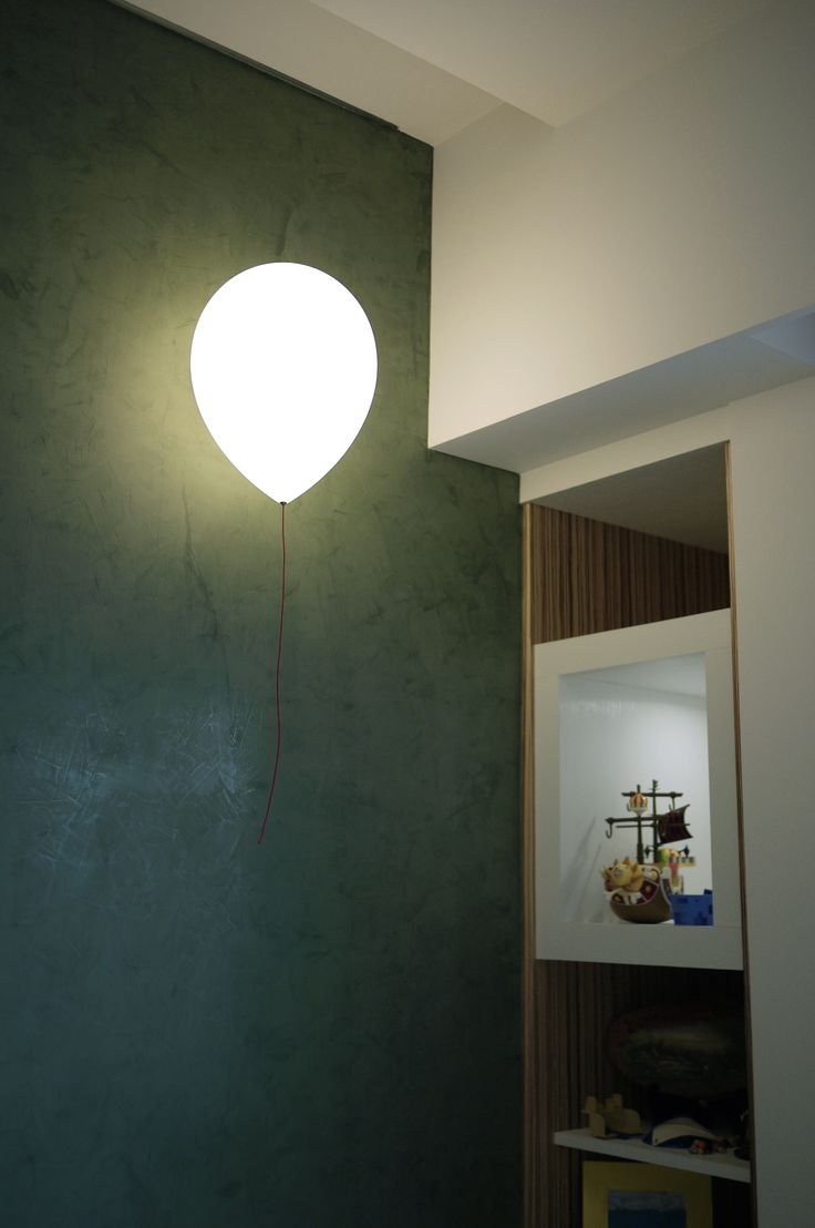 estiluz lighting. Balloon Wall Light Estiluz Lighting