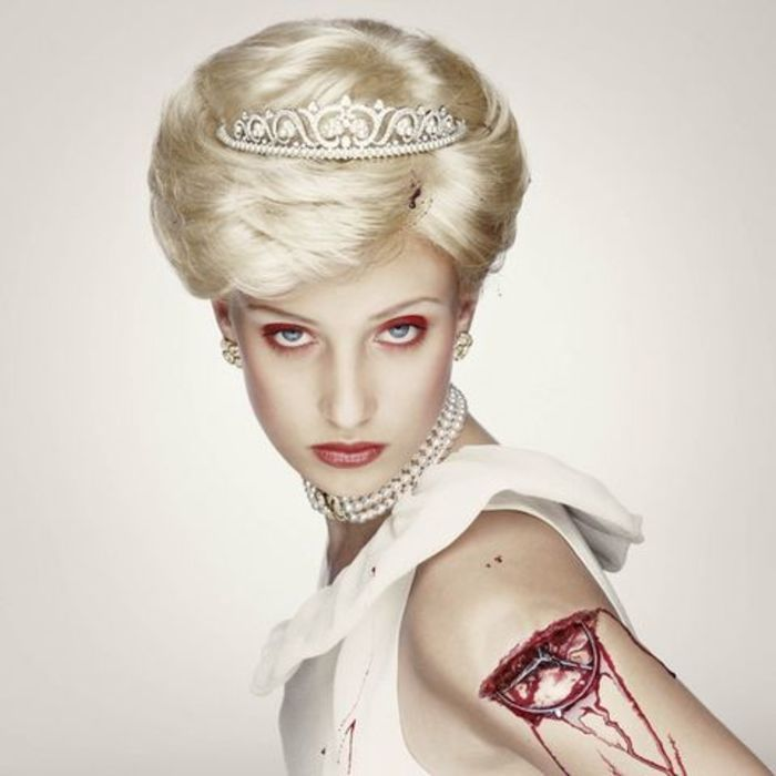 Erwin Olaf Royal Bl……