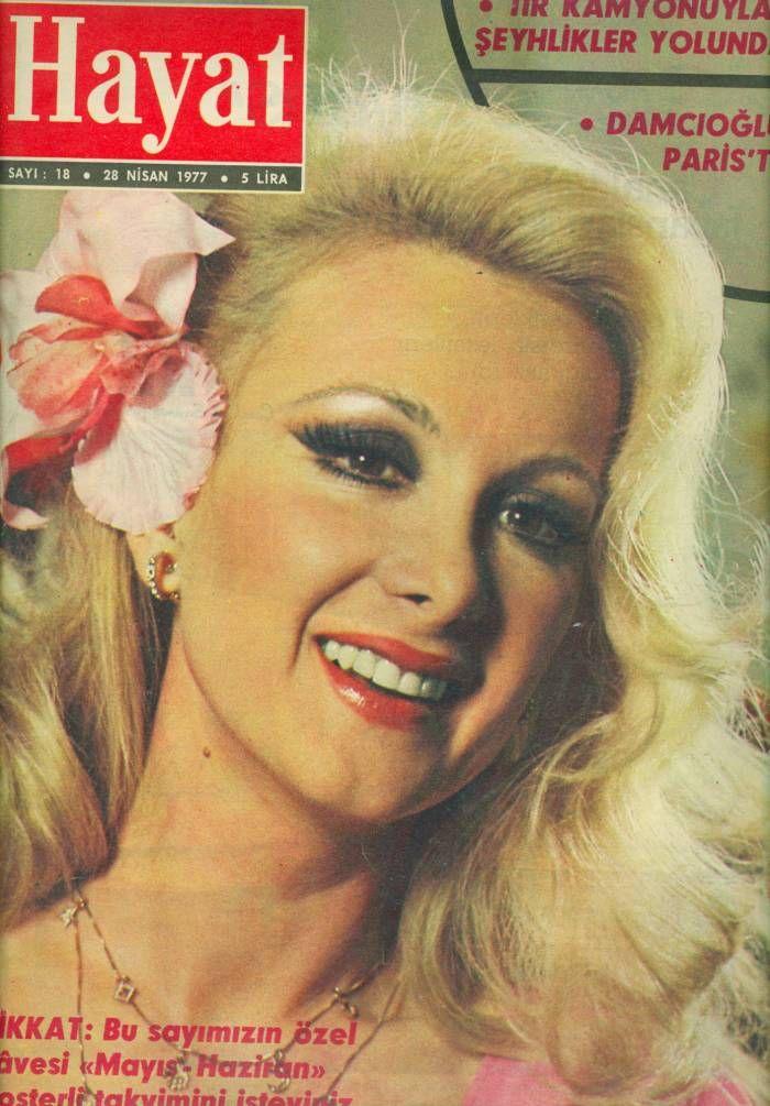 Hayat Dergisi 1977 No-18