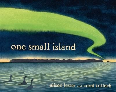 Sustainability: One Small Island : The Story of Macquarie Island - Alison Lester