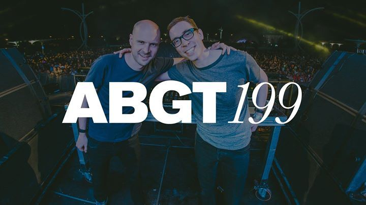 Lo  nuevo es: Above & Beyond - Group Therapy #199 [Set] entra http://ift.tt/2cVtpY1.