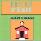 *Updated* Now includes Powerpoint and Notebook Make teaching rules, procedures, and routines fun!  This interactive 28 slide Notebook lesson includes procedures for almost all of your classroom needs!  Also available as a PowerPoint slide show. ($)