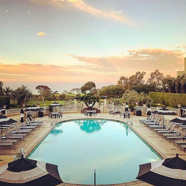 Great way to start the day! 📸: @mr.joshhernandez . . . #LaJolla #TorreyPines #SoCal #Cali #Paradise #California #Travel #Getaway #PacificOcean #SanDiego #PoolDay #SpringBreak #Weekend #Sunrise #TravelPhotography #lajollalocals #sandiegoconnection #sdlocals - posted by Hilton La Jolla Torrey Pines  https://www.instagram.com/hiltonlajolla. See more post on La Jolla at http://LaJollaLocals.com