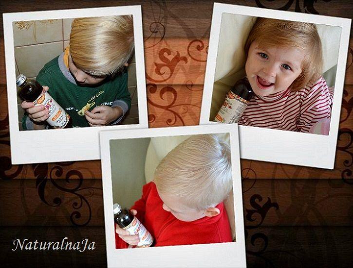 NaturalnaJa: Szampon Alep Miodowy Baby Miel - dzieci go uwielbiają! - http://naturalnaja.blogspot.com/2013/12/szampon-alep-miodowy-baby-miel-dzieci.html