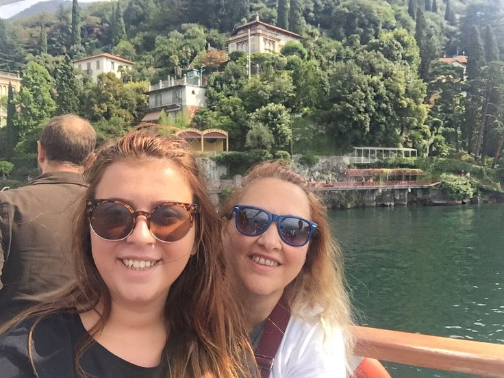 Lago di Como #como #italy