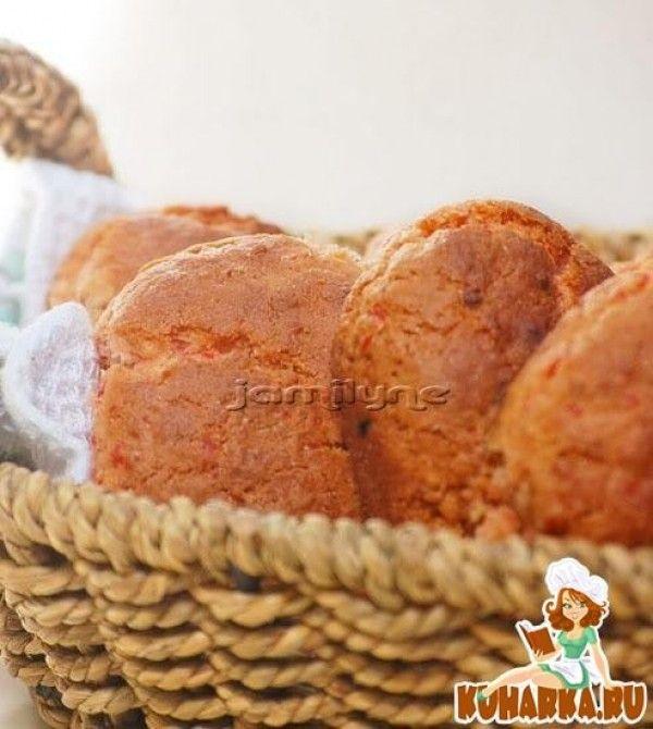 вернее, наверное, перевести как булыжниковые пирожные, так как по внешнему виду напоминают именно булыжники :) традиционно простая, но очень вкусная выпечка на завтрак